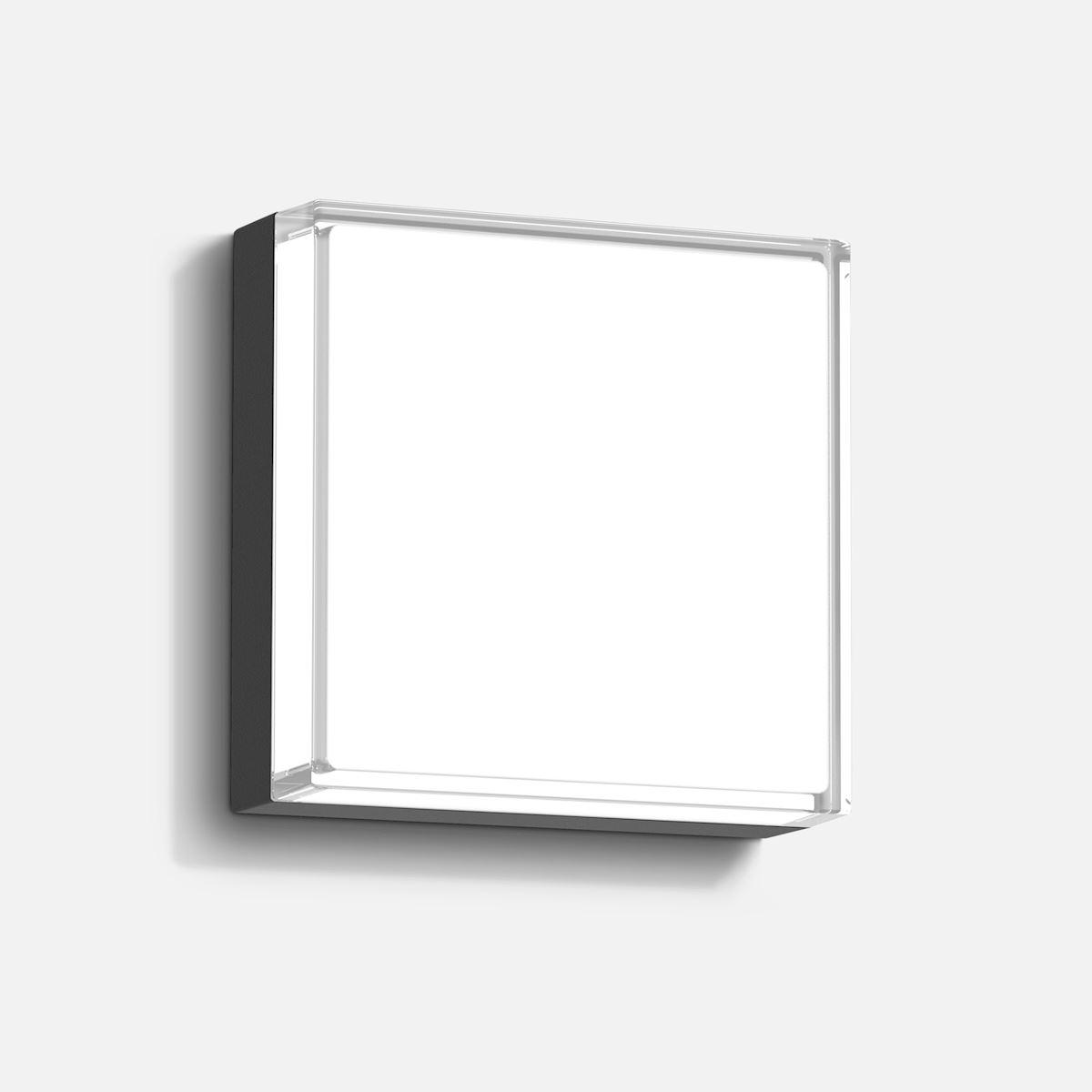 Wall luminaire