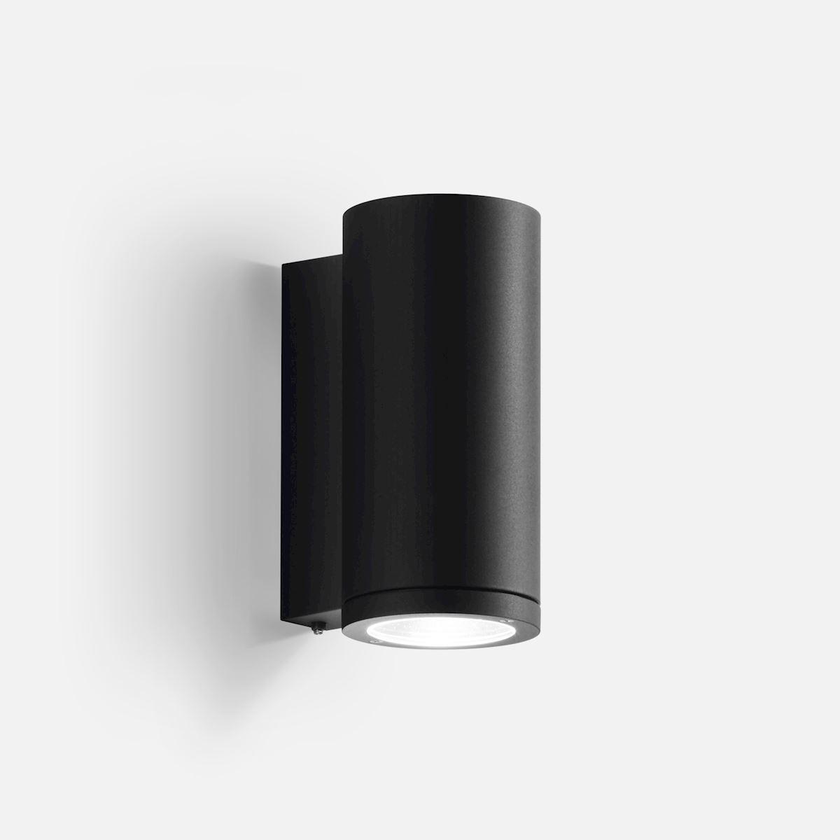 Light emission on one side