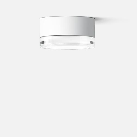 Ceiling luminaire